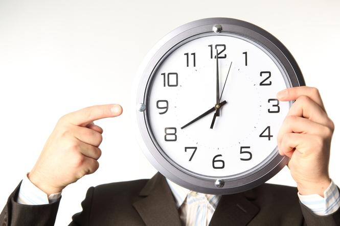 рабочие часы